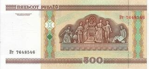 Валютный курс в беларуси