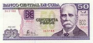 Курс валют куба