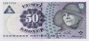 Курс валют датская крона