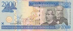 Валюта доминиканской республики курс