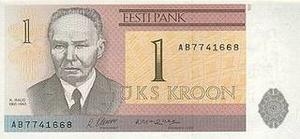 Курс валют евро крона