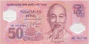 Курс валют вьетнам