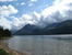 Медвежье озеро. Центральный Саян. Расположено на отметке 1250 метров над уровнем моря, на территории Тофаларского заказника Федерального значения в горной трудно доступной местности. Около 5-6 км. от