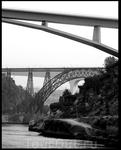 Порту город мостов.