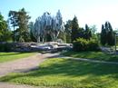 Финляндия-Швеция, моя первая поездка