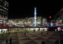 вечер в Стокгольме-2