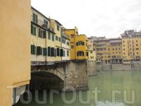 Мост ,ювелирные лавки