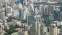 Бангкок с небоскрёба