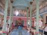 Очень позитивный храм религии, в которой многое дозволено и которая представляет из себя микс буддизма и протестантизма. Вроде бы.