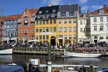 Копенгаген - Ньюхавн