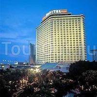 Фото отеля Sofitel Centara Grand Bangkok