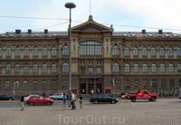 Художественный музей Атенеум