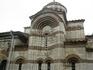 церковь Иоанна Предтечи - византийская церковь 8 века