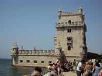 оборонительное сооружение Белемская башня