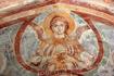 Собор Андрея Первозванного, фрески 11 века