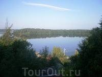 Озеро Зарас