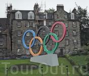 В преддверие олимпиады