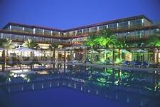 The Ocean Blue Full summer resort and Spa