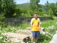 18 августа 2009. г.Цахкадзор.