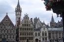 «Божественная» Бельгия.