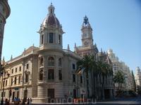 Валенсийская архитектура