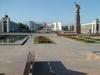 Фотография Площадь Ала-Тоо
