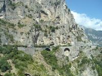 По дороге в Сорренто
