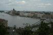 Дунай с видом на цепной мост и Парламент