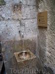 Монтсеррат. Источник святой воды