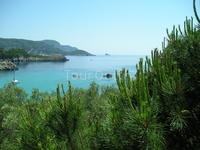 Северо-запад острова,Агиос Георгиос