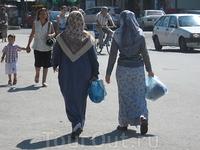 Мусульманочки