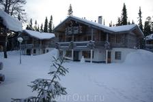 наше финское жилище