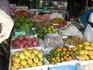Рыночек в Сием Риепе,практически все по 1 $ за 1 кг