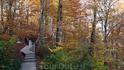 Осенью в Горячем Ключе