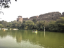 Крепость Пурана Кила