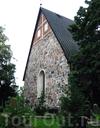 Фотография Церковь Эспоо