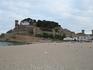 Тосса де Мар. Крепость Вилла Велья