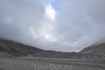 джомолунгма в облаках