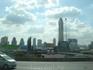 Байок Скай, самый высокий небоскрёб Бангкока (84 этажа)
