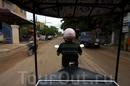 Камбоджа low season