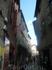 Улочка внутри крепости