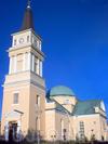 Фотография Кафедральный собор Оулу