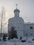 Церковь Введения (не позднее 1623 г.)