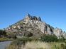 Замок Святого Иллариона в Гирне