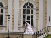 Одесса очень романтичный город, располагающий к любви