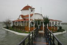 Порто Лагос - церковь