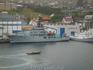Военно-морская база Дании и радиолокационный комплекс НАТО