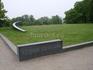 Монумент памяти погибшего парома
