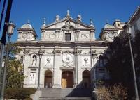 Церковь Св. Барбары