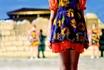 Международный фестиваль детского танца в городе Обзоре - выступление команды из Кубани... что ли... :-)